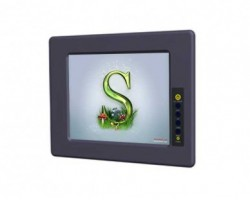 "10.4"" Industrial LCD Touch Monitor"