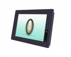 "15"" Industrial LCD Touch Monitor"