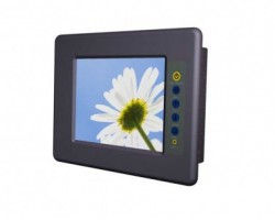 "6.5"" Industrial LCD Touch Monitor"