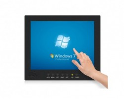 """10.4"""" Open Frame Touch Monitor"""