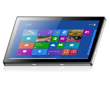 """18.5"""" ProCap Open Frame Touch Monitor"""